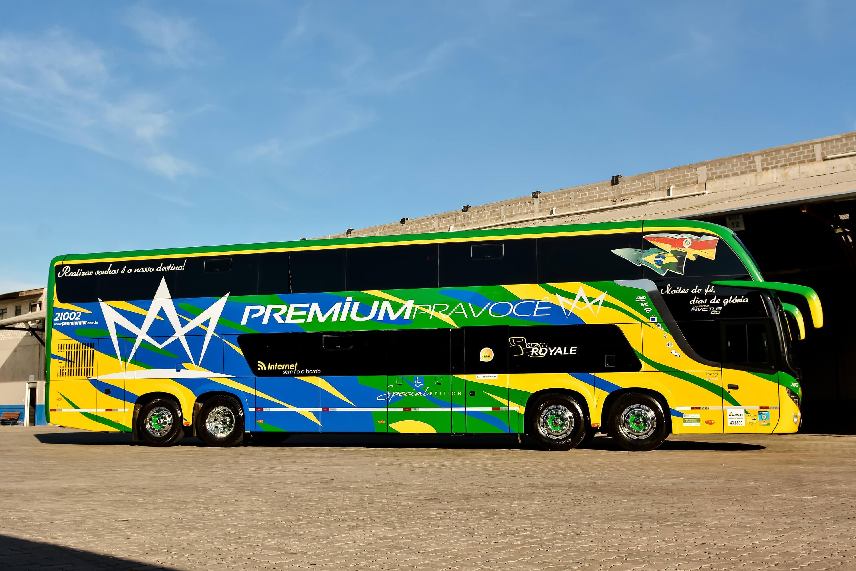 Ônibus 21002 - Foto 5