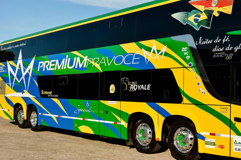 Ônibus 21002 - Foto 6