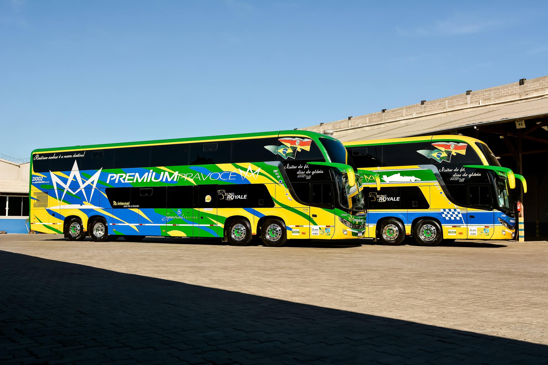Ônibus 21002 - Foto 16