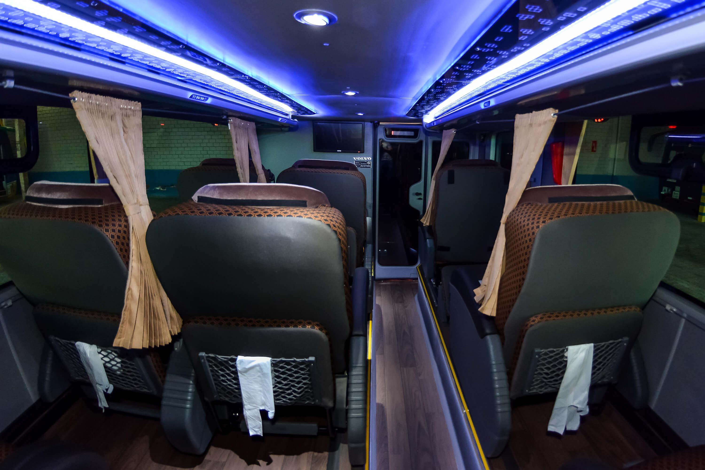 Ônibus 21002 - Foto 29
