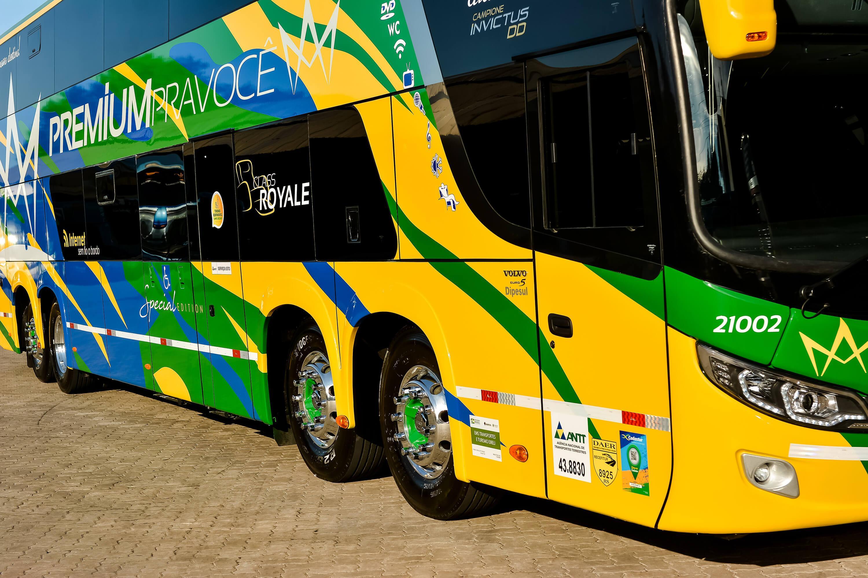 Ônibus 21002 - Foto 7