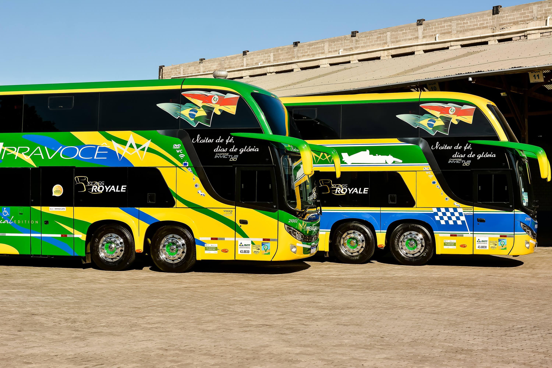 Ônibus 21002 - Foto 17