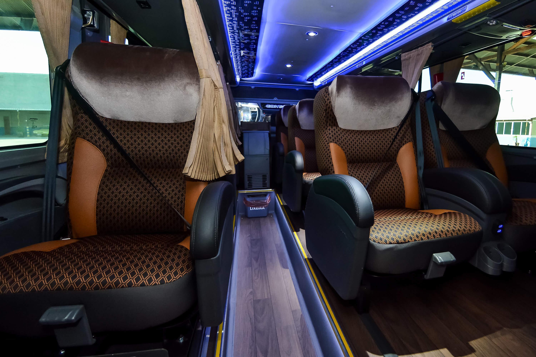Ônibus 21002 - Foto 30