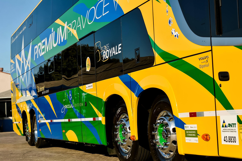 Ônibus 21002 - Foto 8