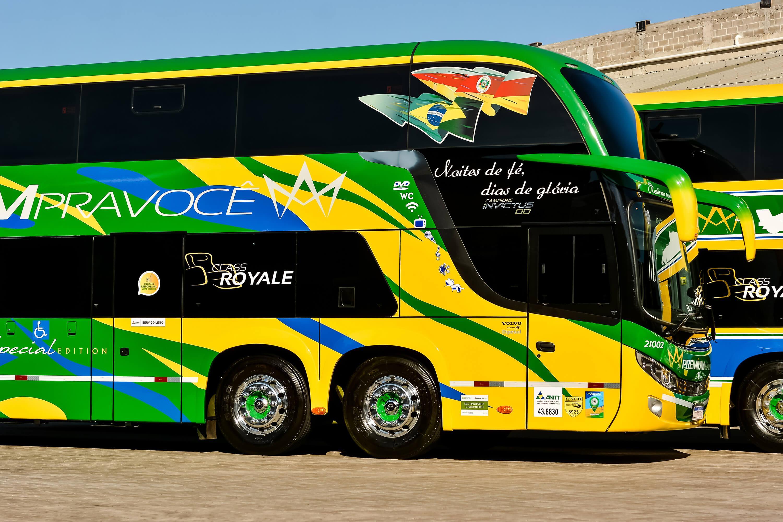 Ônibus 21002 - Foto 18