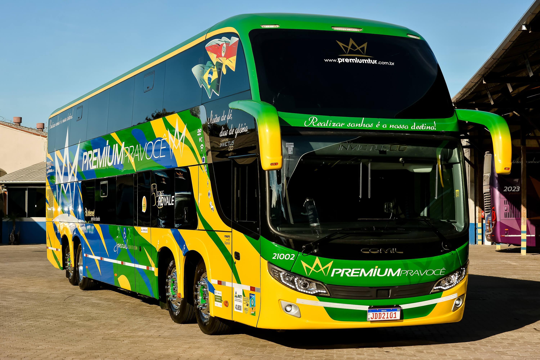 Ônibus 21002 - Foto 9
