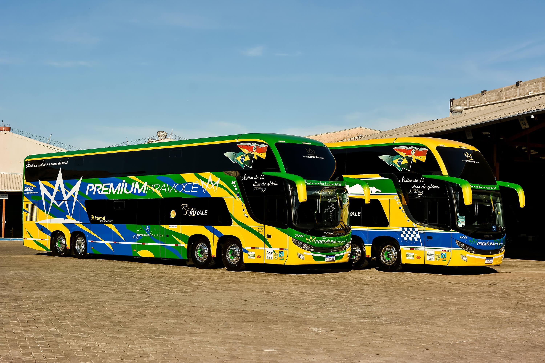 Ônibus 21002 - Foto 19